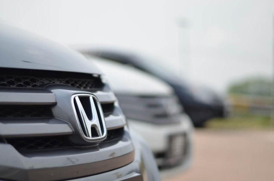 nowe modele Honda
